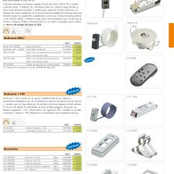ActiLume Controller LCC 1653/00 Sensor Actilume