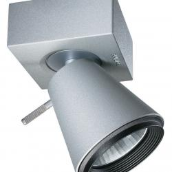 UnicOne projector BRS541 3xLED HB NW (white Neutro) 10º 3C GR