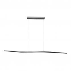 Branch Pendant Lamp LED 38w 3000K Aluminium