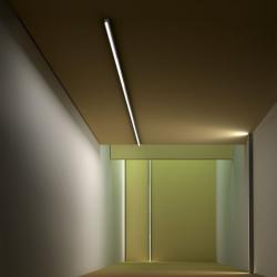 Anvil System LED Line Perfil Modular 840mm 18,6W