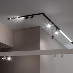 Anvil System LED Line Perfil Modular regulable 1820mm 40,3W