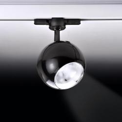 Bo-La Plafón carril LED 11W Negro