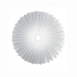 Muse 80 ceiling lamp E27 3x23w White