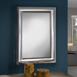 Berlin Espejo 75x107,5x15cm - Acero brillo