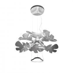 Chlorophilia Lámpara Colgante LED 37W Cromo