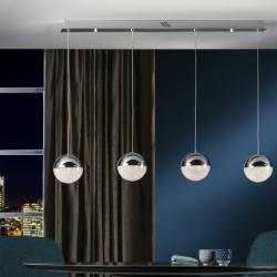 LAMPARA 4L LED ·SPHERE·