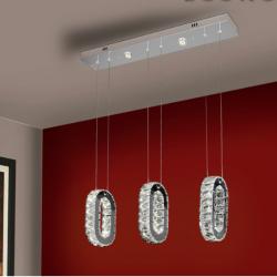 LAMPARA LED ·ORBIA· 54W