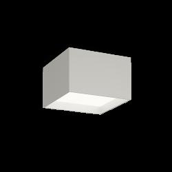 Lámpara de techo Structural 2632 Gris D1. 1 × LED PLATE 24V 15W
