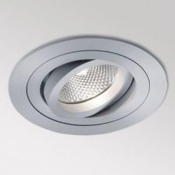 Circle Hi S2 Empotrable QPAR51 50w Aluminio