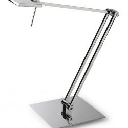 PS 33 Table Lamp del Chrome