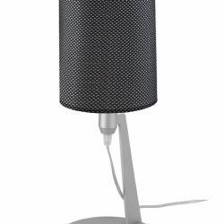 Eve Table Lamp Chrome