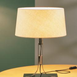 Bach Table Lamp Large Estructura