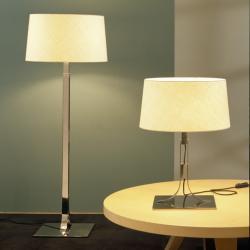 Bach lámpara de Pie Estructura