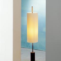 Dorica lámpara of Floor Lamp estructura