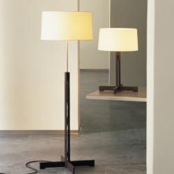 Fad lámpara de Pie Estructura
