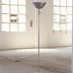 Gatcpac lámpara of Floor Lamp Aluminium pulido