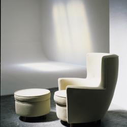 Moragas sillón fabric cliente