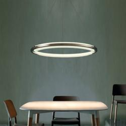 Nimba 60 Lamp Pendant Lamp 60cm LED - Golden