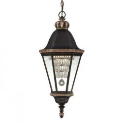 Palace Pendant Lamp Outdoor 3xE14 60W