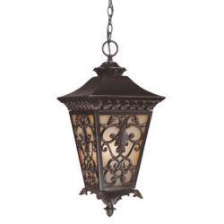 Bientina Pendant Lamp Outdoor 4xE14 60W