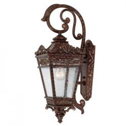 Maguire Wall Lamp Outdoor 1xE27 100W