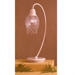Lluvia Table Lamp 1L forge