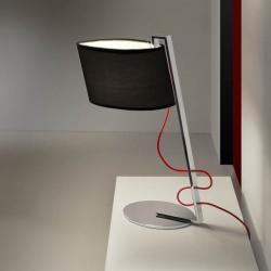 Flow Sobremesa 1L Cromo acero Inox + pantalla Negra