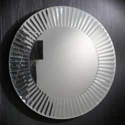 Zeus mirror Round ø100
