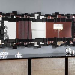 Buñuel espejo 160x60cm