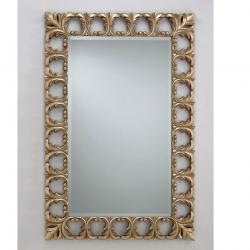 miroir Calado Feuille d´argent