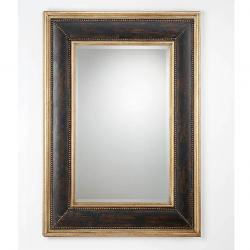 miroir rectangulaire Cadre Noir