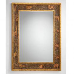miroir rectangulaire Cadre d´Or