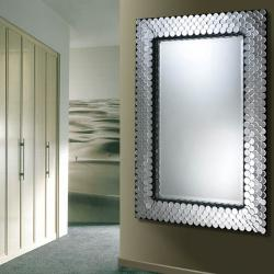 Nicole rectangular mirror