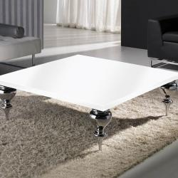 Sophia table Centro blanc
