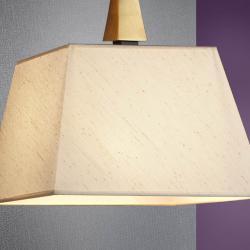 lampshade Beige 43cm P/664217