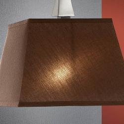 lampshade tono Brown P/664228