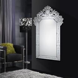 Dux espejo 63x113