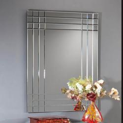 Don spiegel von Glas 102x76cm