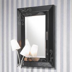 Belle espejo época 100x70
