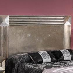 Cabecero de cama Feuille d´argent 150cm