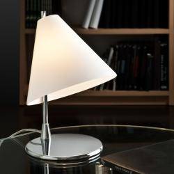 Niebla Table Lamp 1L white