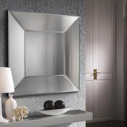 Milan espejo 88x88cm