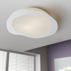 Boira ceiling lamp 2L white