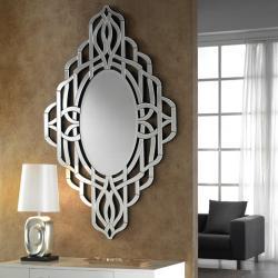 Elisa mirror oval 145x90
