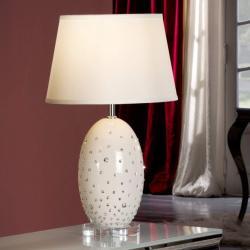 Vera Lampe de table de Ceramica Grand