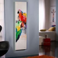 Acrílico Parrot 40x160
