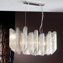 Astral Lampe Larga métal 5L 5x42w