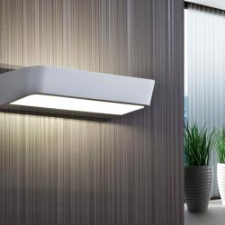Megan Applique LED 12w blanc