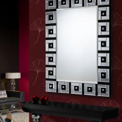 Nadal espejo rectangular Pequeño