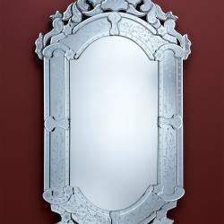 Imperio mirror Silver 70x121cm